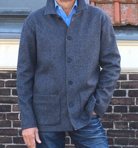 Made to Mend Workers Jacket
