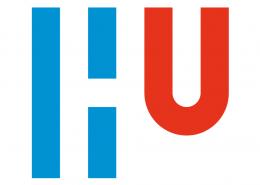Hogeschool Utrecht logo